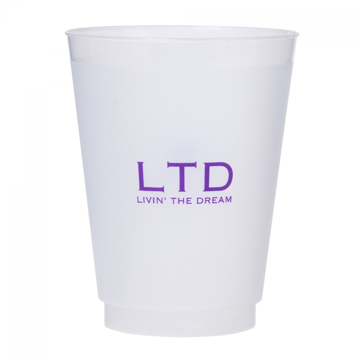 Livin' The Dream Cups
